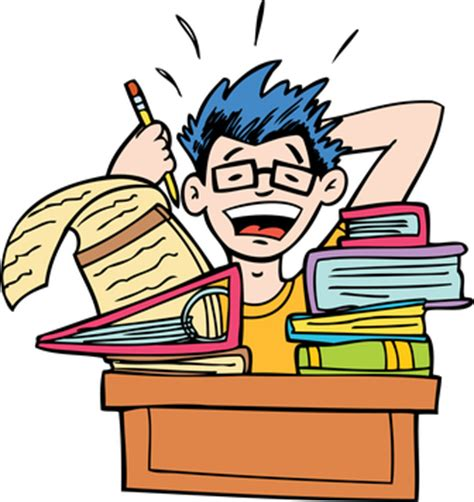 Students are given too much Homework Leading to Negative